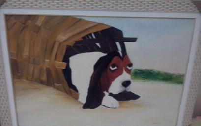 O que o Integrado busca com a atividade de pintura em tela, o que ela é capaz de despertar em nossos alunos …