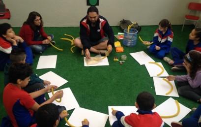 Atividade Pedagógica – Educação e Prática Musical