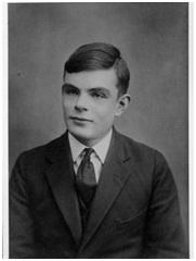 Você conhece Alan Turing, o pai da computação?