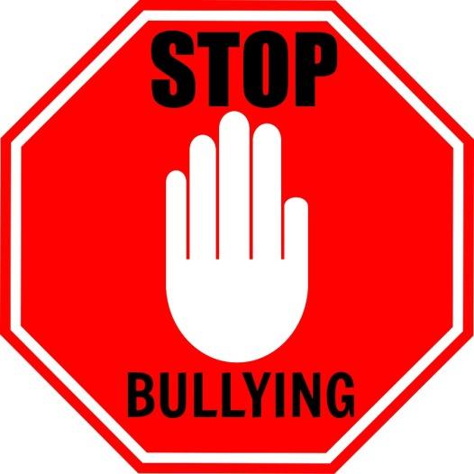 Não sabe? leia o cartaz! E diga não ao Bullying!