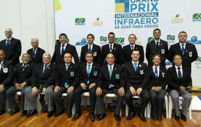 Grand Prix Internacional de Judô
