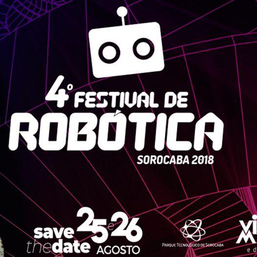 Festival de Robótica