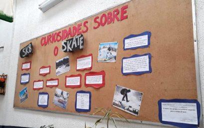 Características do Skate