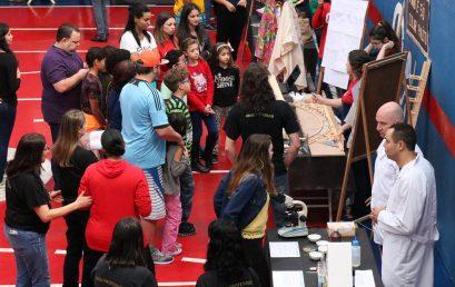 O que foi o Dia D – Dia da BNCC na escola