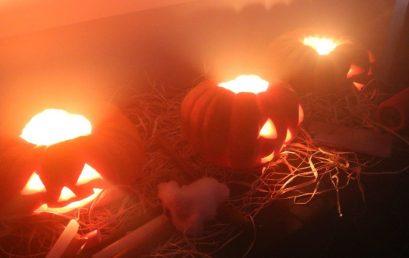HallowCin 2018 – Halloween do Integrado