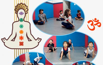 IOGA NO INTEGRAL