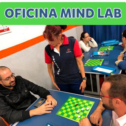Oficina Mind Lab 2019