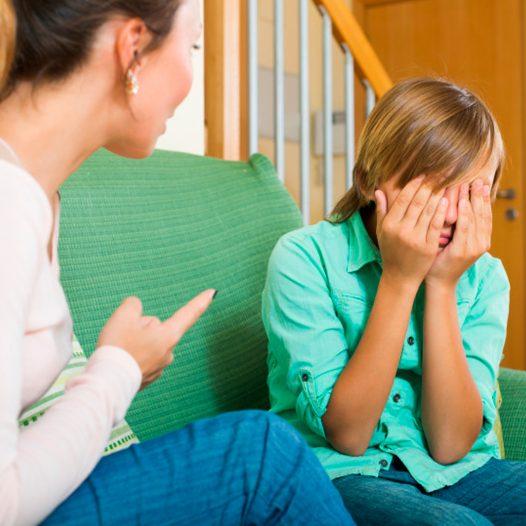 Educação não-violenta – por que é importante nomear as emoções de adultos e crianças