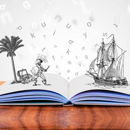 O poder da metáfora: comece a ensinar com histórias lúdicas