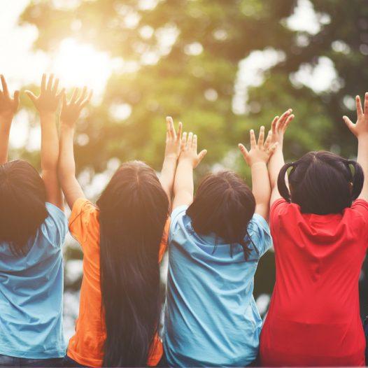 O que é ser criança no século 21?